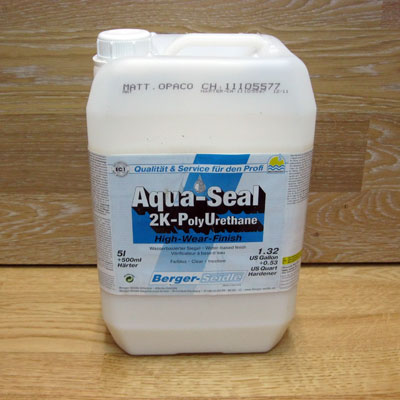Berger Aqua-Seal 2KPU